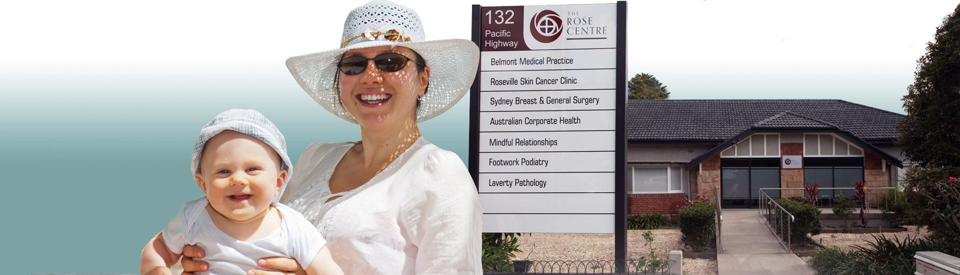 Belmont Medical & Roseville Skin Cancer Clinics - Rose Centre Roseville
